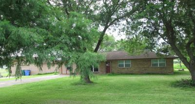 Manvel Single Family Home For Sale: 7211 Mississippi Road