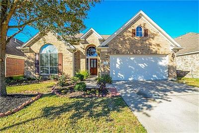 Cypress Single Family Home For Sale: 15111 By The Lake Way