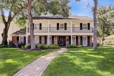 Houston Single Family Home For Sale: 13307 Alchester Lane