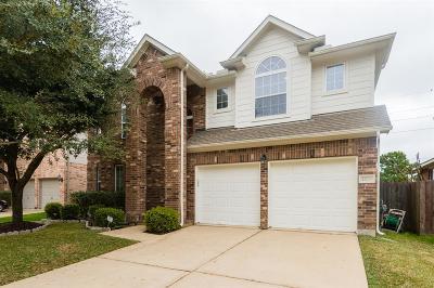 Katy Single Family Home For Sale: 26734 Blanchard Grove Drive
