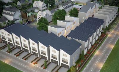 Houston Single Family Home For Sale: 1603 B Milby Street