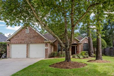 Cypress Single Family Home For Sale: 11819 Amyford Bnd