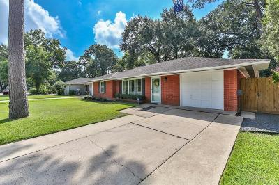 Oak Forest Single Family Home For Sale: 2107 Chippendale Road