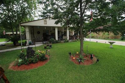 La Porte Single Family Home For Sale: 3234 Andricks Road