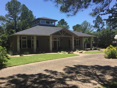 Bellville Single Family Home For Sale: 1199 W Main Street