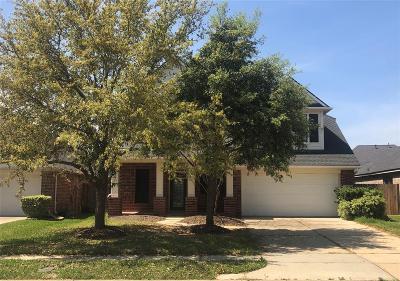 Firethorne Single Family Home For Sale: 2546 Pepperidge Drive