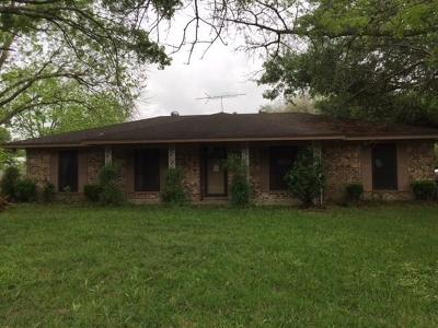 Tomball Single Family Home For Sale: 435 Moore Street