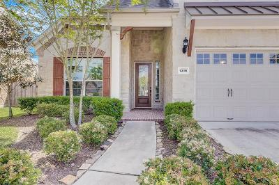 Sugar Land Single Family Home For Sale: 1315 Ralston Branch Way