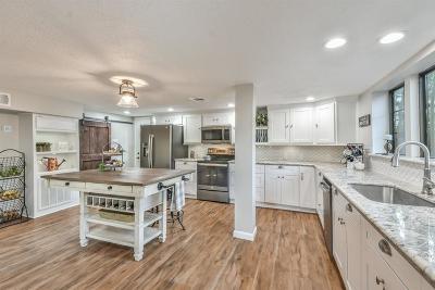 Silverlake Single Family Home For Sale: 3015 Lakehill Drive