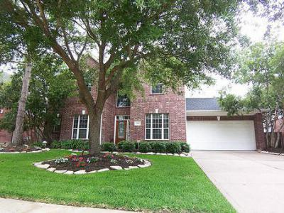 Single Family Home Sold: 23314 Enchanted Landing Ln