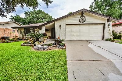 Sugar Land Single Family Home For Sale: 10423 Rancho Bernardo Lane
