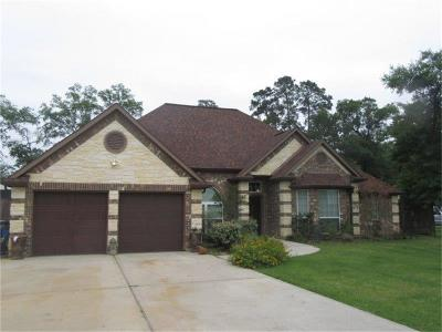 Magnolia Single Family Home For Sale: 902 Weisinger Drive