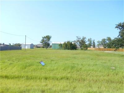 Baytown Residential Lots & Land For Sale: 00 McOllum Park Road