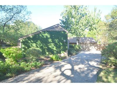 Spring Valley Single Family Home For Sale: 5 Wild Oak Circle