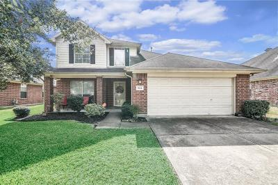 Pearland Single Family Home For Sale: 5012 Blanco Drive