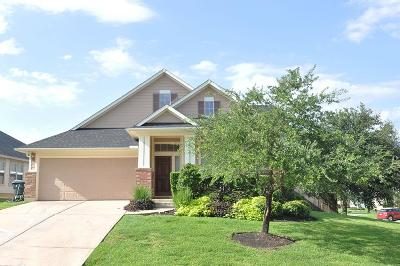 Conroe Single Family Home For Sale: 2500 Amy Lee Drive