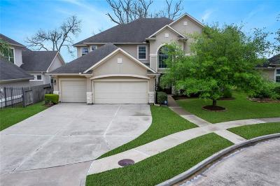 Sugar Land Single Family Home For Sale: 5410 Oakville Court