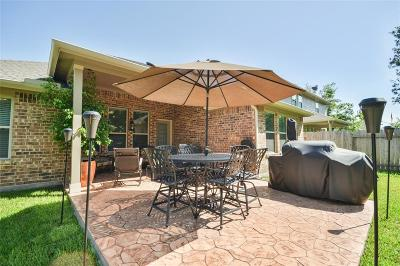 New Caney Single Family Home For Sale: 18828 Laurel Hills Drive