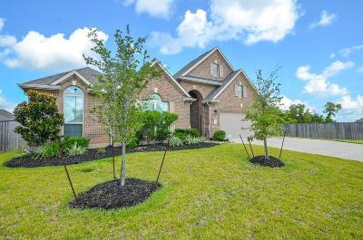 Richmond Single Family Home For Sale: 5711 Elderhedge Road
