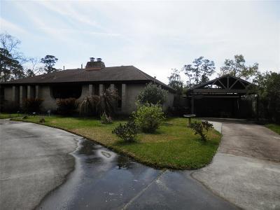 La Porte Single Family Home For Sale: 629 Oakdale Street