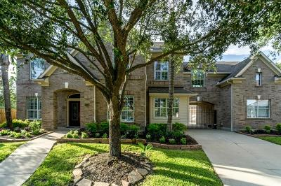 Cypress Single Family Home For Sale: 21331 Heartwood Oak Trail