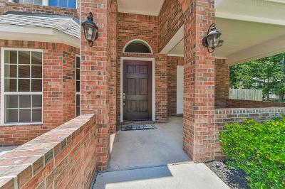 Huffman Single Family Home For Sale: 28906 Commons Oaks Drive