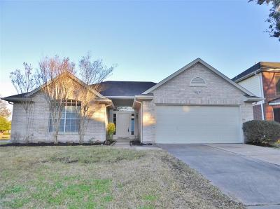 Sugar Land TX Single Family Home For Sale: $215,000