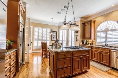 Sugar Land Single Family Home For Sale: 2811 Saint Annes Dr