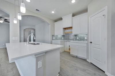 The Woodlands Single Family Home For Sale: 63 Melon Summer Drive