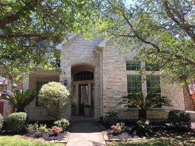 Houston Single Family Home For Sale: 5722 Ballina Canyon Lane