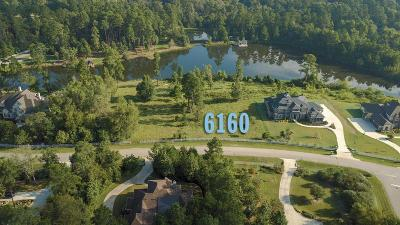 Conroe Residential Lots & Land For Sale: 6160 Slick Rock Drive