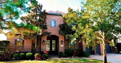 Katy Single Family Home For Sale: 23114 Starlight Beach Road