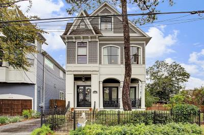 Single Family Home For Sale: 1904 W 14th Street #C