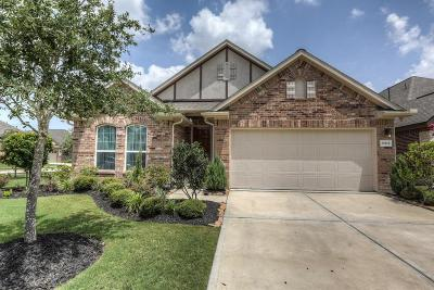 Katy Single Family Home For Sale: 25518 Cranes Creek Court