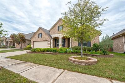Porter Single Family Home For Sale: 25205 Quiet Ledge