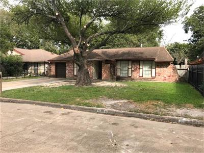 Houston Single Family Home For Sale: 10182 Scotsbrook Drive