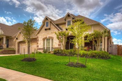 Conroe Single Family Home Pending: 914 Pine Knoll Court