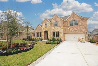 Montgomery Single Family Home For Sale: 167 Ballantyne Drive