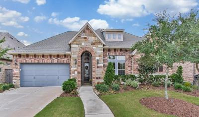 Katy Single Family Home For Sale: 26919 Monterey Bend Lane