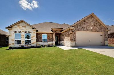 Hockley Single Family Home Pending: 21214 Indigo Robin Drive
