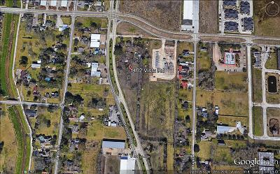 Pasadena Residential Lots & Land For Sale: 1402 Vista Road