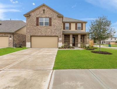 Richmond Single Family Home For Sale: 25902 Native Sapphire