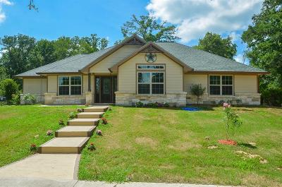 Sealy Single Family Home For Sale: 3614 River Crest Lane