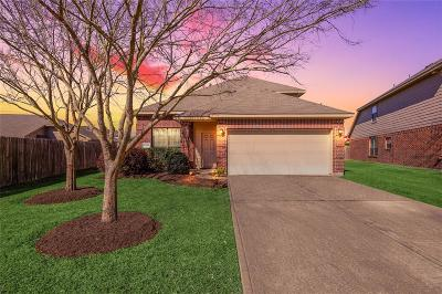 Katy Single Family Home For Sale: 24150 Griffin House