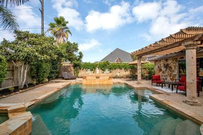 Cypress Single Family Home For Sale: 13918 Cartage Knolls Drive