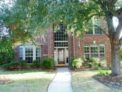 Kingwood TX Single Family Home For Sale: $249,900