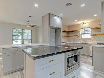 Houston Single Family Home For Sale: 5727 Sanford Road