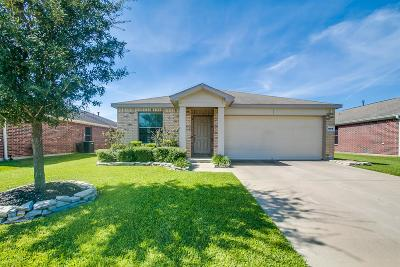 Cypress Single Family Home For Sale: 15215 Benson Landing Drive