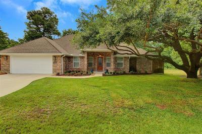 Willis Single Family Home For Sale: 15718 Corinthian Way