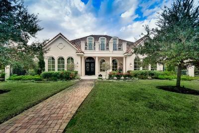 Richmond Single Family Home For Sale: 1111 Grand Estates Drive
